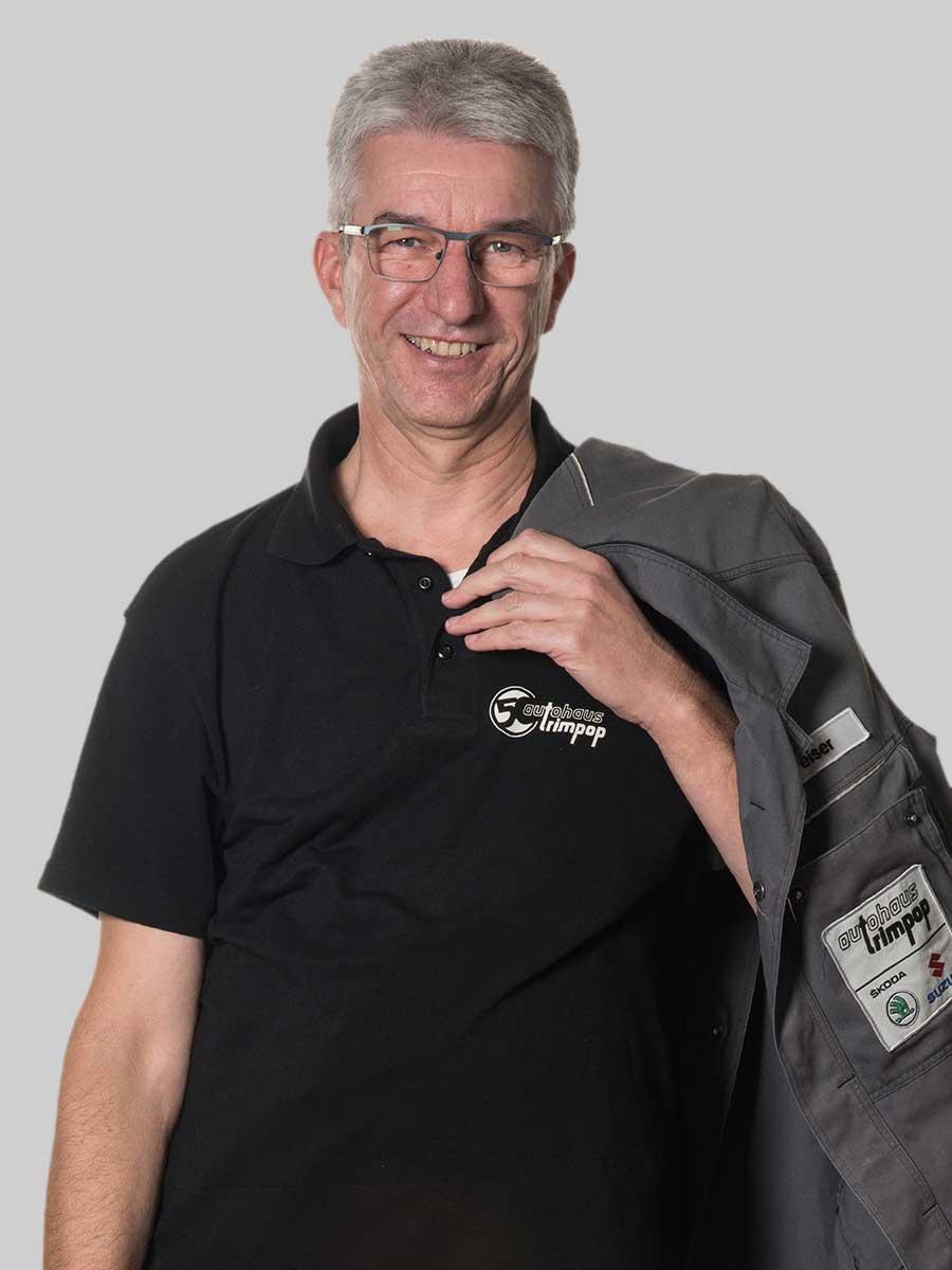 Jürgen Peiser