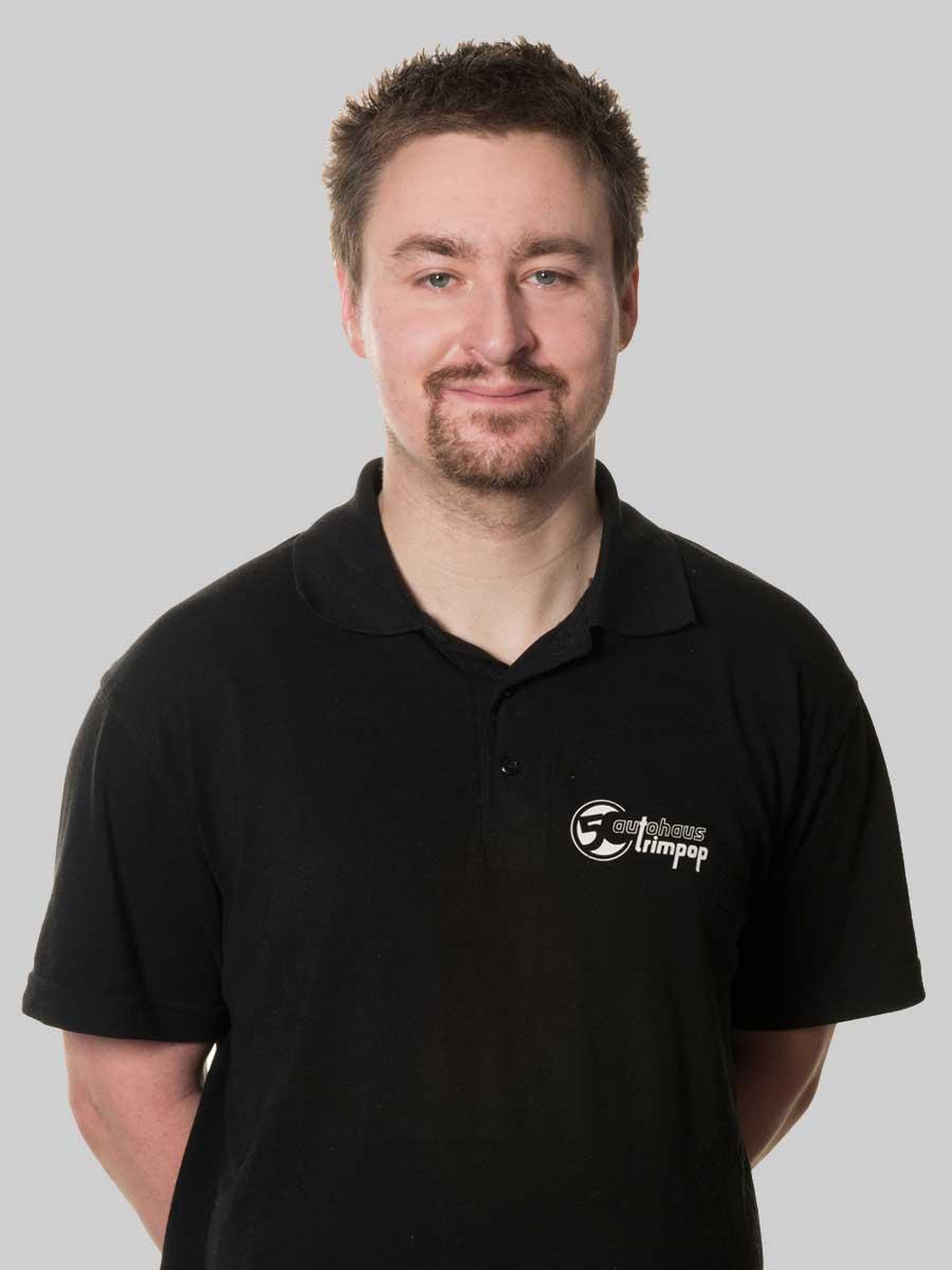 Daniel Ebbinghaus