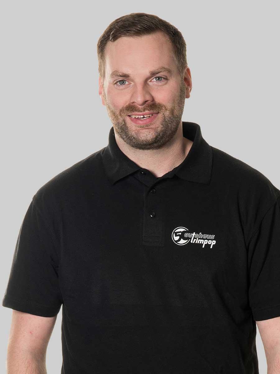 Tobias Flamme