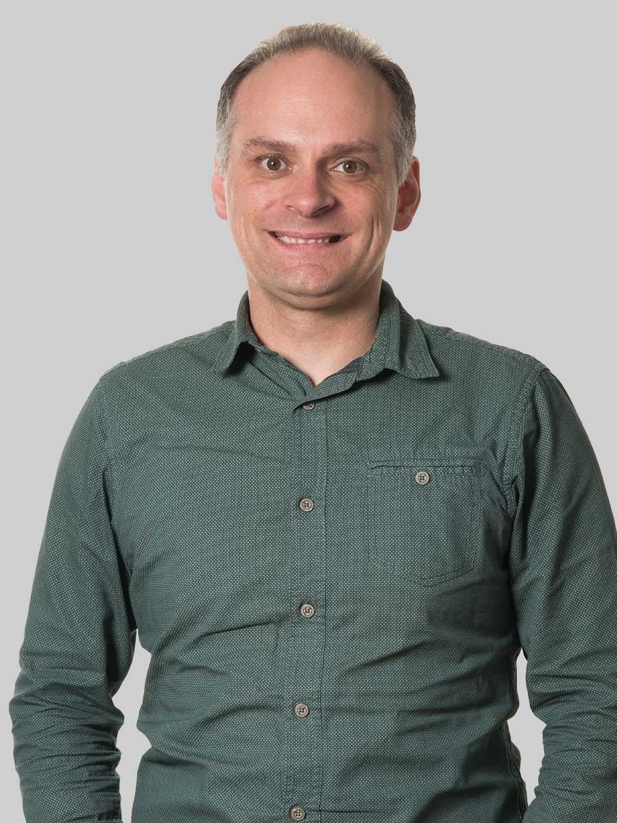Marc Otto
